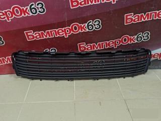 Запчасть решетка в бампер передняя Peugeot 3008 3008