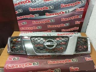 Запчасть решетка радиатора Nissan Pathfinder 2005