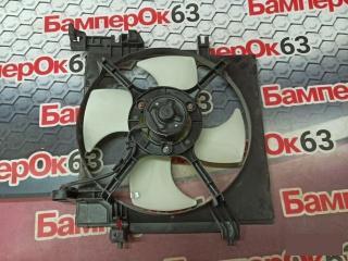 Запчасть вентилятор радиатора Subaru Impreza 2007