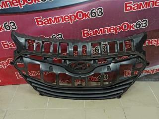 Запчасть решетка радиатора Hyundai i30 2012