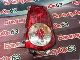 Запчасть фонарь задний правый Kia Picanto 2008