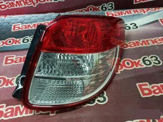 Запчасть фонарь задний правый Suzuki SX4 2006