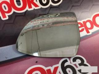 Запчасть зеркальный элемент передний левый BMW X5 2013
