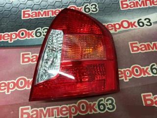 Запчасть фонарь задний правый Hyundai Verna 2006