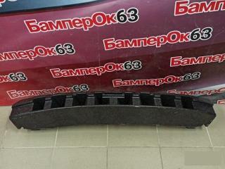 Запчасть абсорбер бампера задний Skоda Rapid 2013
