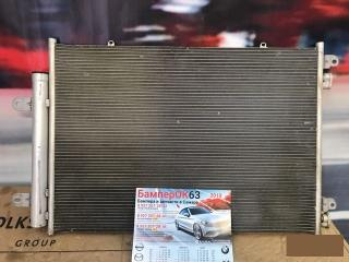 Запчасть радиатор кондиционера Suzuki SX4 2013