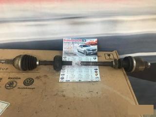 Запчасть привод передний правый Nissan Almera 2013