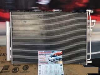 Запчасть радиатор кондиционера Chevrolet Captiva 2007