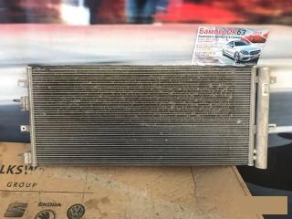 Запчасть радиатор кондиционера Ford Mondeo 2014