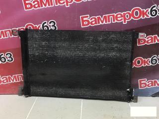 Запчасть радиатор кондиционера Audi Q7 2015