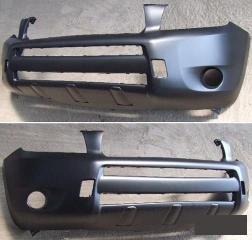 Запчасть бампер передний Toyota RAV4 2005