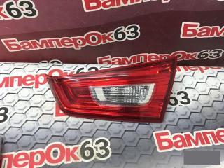 Запчасть фонарь внутренний задний правый Mitsubishi ASX 2010