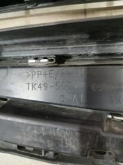 Запчасть решетка радиатора Mazda CX-9 2016