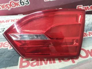Запчасть фонарь внутренний задний правый Volkswagen Jetta 2011