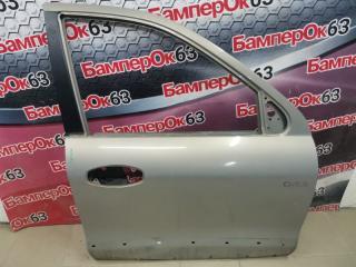 Запчасть дверь передняя правая Hyundai Santa Fe 2000