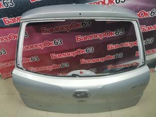 Запчасть дверь багажника Datsun Mi-Do 2014