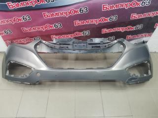 Запчасть бампер передний Hyundai IX35 2010