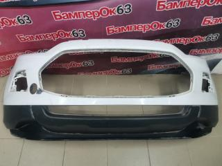 Запчасть бампер передний Ford EcoSport 2014