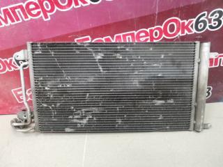 Запчасть радиатор кондиционера Skоda Rаpid 2013