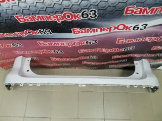 Запчасть бампер задний Suzuki SX4 2013