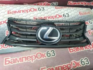 Запчасть решетка радиатора Lexus IS300 2017