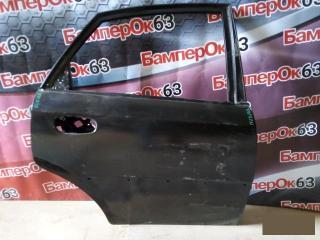 Запчасть дверь задняя правая Daewoo Nubira 2003