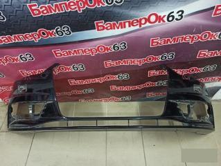 Запчасть бампер передний Audi A3 2013