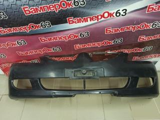 Запчасть бампер передний Mitsubishi Lancer 2005