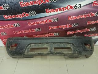 Запчасть бампер задний Opel Mokka 2012