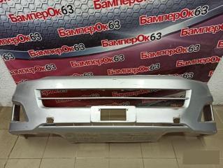 Запчасть бампер передний Toyota HiAce 2010