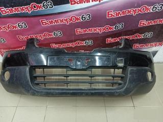 Запчасть бампер передний Nissan Qashqai 2008