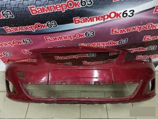 Запчасть бампер передний Opel Astra 2010