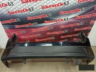 Запчасть бампер задний Toyota Highlander 2013