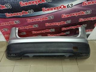 Запчасть бампер задний Nissan Qashqai 2015