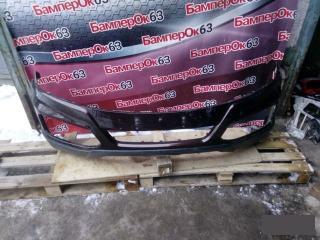 Запчасть бампер передний SsangYong Rexton 2012