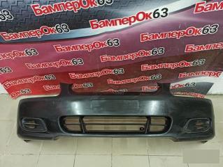 Запчасть бампер передний Hyundai Accent 2000
