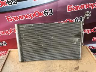 Запчасть радиатор кондиционера Volkswagen Touareg 2010