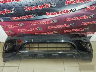 Запчасть бампер передний Nissan Pathfinder 2014