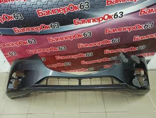 Запчасть бампер передний Mazda Mazda 3 2013