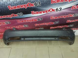 Запчасть бампер задний Honda CR-V 2012
