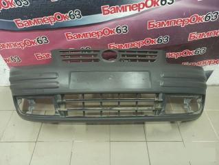 Запчасть бампер передний Volkswagen Caddy 2004