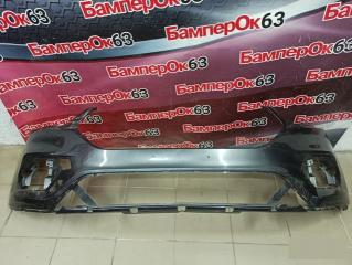 Запчасть бампер передний Ford Kuga 2016