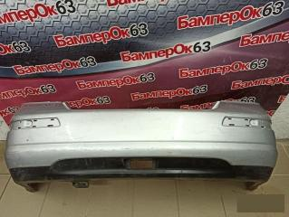 Запчасть бампер задний Nissan Tiida 2007