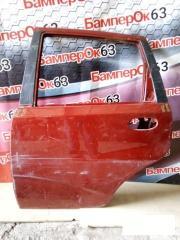 Запчасть дверь задняя левая Chevrolet Aveo 2003