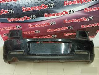 Запчасть бампер задний Mazda Mazda 3 2005