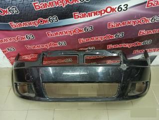 Запчасть бампер передний Fiat Linea 2007