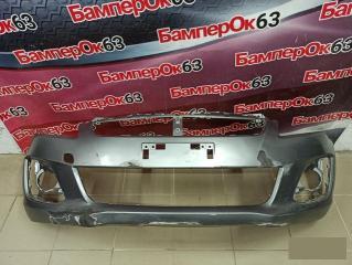 Запчасть бампер передний Suzuki Swift 2013