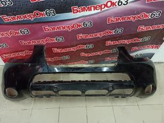 Запчасть бампер передний Hyundai Santa Fe 2006