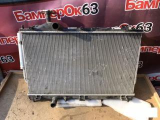 Запчасть радиатор охлаждения Mitsubishi Outlander 2012