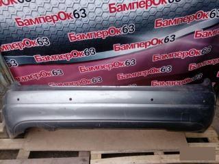 Запчасть бампер задний Mercedes-Benz C-Class 2010
